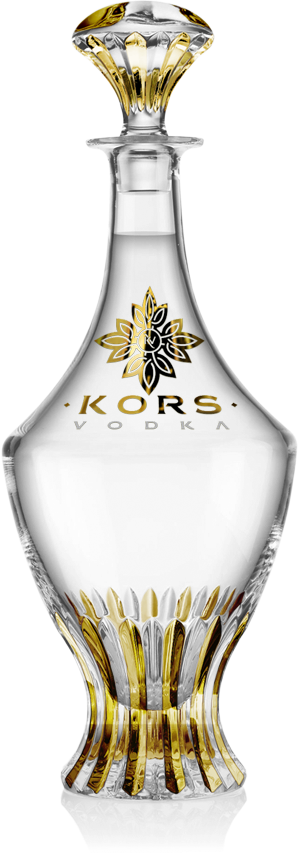 Kors Vodka