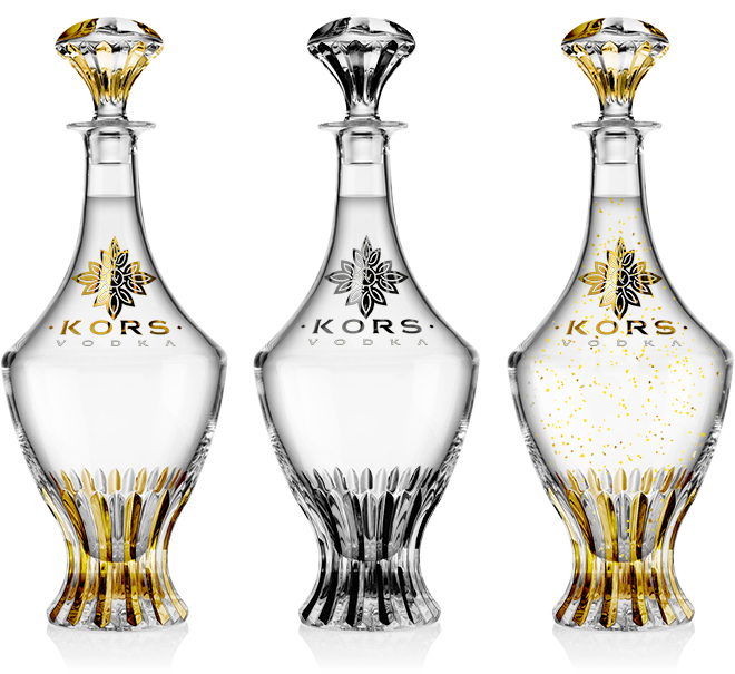 Kors Vodka Store